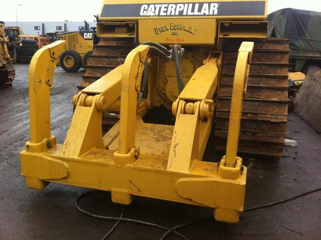 Caterpillar NEW CAT Bulldozer new NL / DQWW-3692-OG