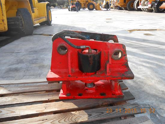 OCM BASE HAMMER FOR OCM 55, OCM 100