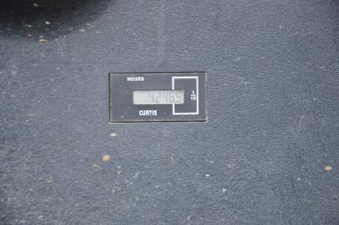 Mobiele graafmachine - Hyundai R140W-9