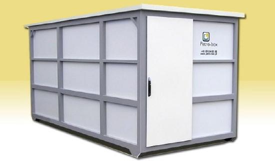 YellowBox für Diesel