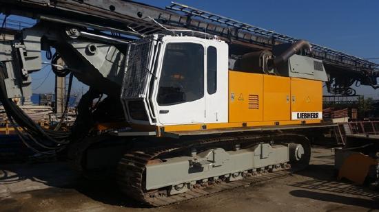 Liebherr LRB255