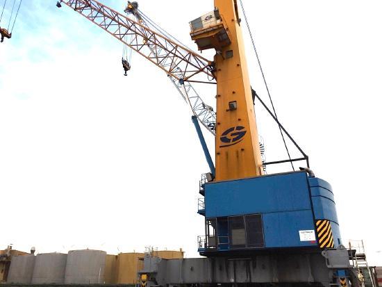 Gottwald GHMK6407 GOTTWALD GHMK 6407  (5 meter extension)