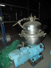 Sonstige - Alfa-Laval VNPX 407 SGT 34