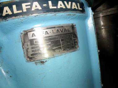 ostalo - Alfa-Laval BRPX 213SGV-34