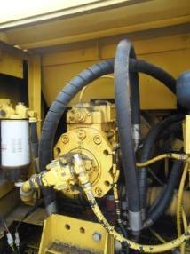 Kettenbagger - Kobelco SK160LC Mark IV