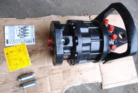 Drehmotor / Balt Motor