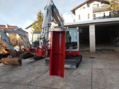 Minibagger - Takeuchi tb250,powertilt,2009,3822Bst