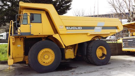 Euclid R65