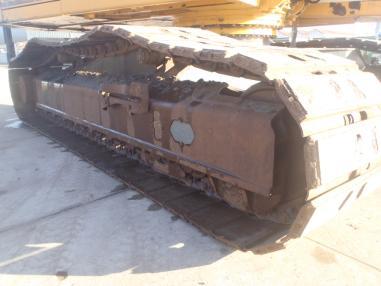 Escavatore cingolato - Litra R934EW