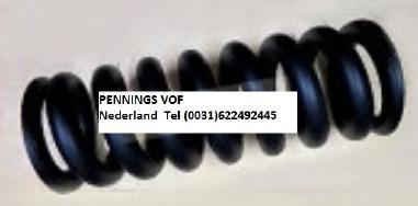 Fahrwerk / Laufwerk - Sonstige ADJUSTER yoke SPANNER spring kettenspanner bagger