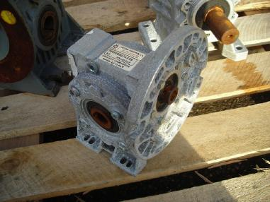 其它 - 其它 Industrial gearboxes