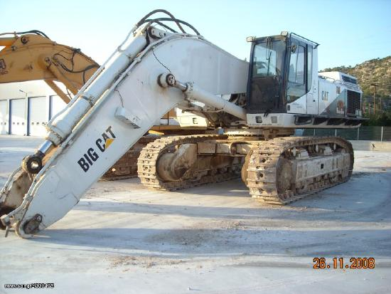 Caterpillar 375BLME '01