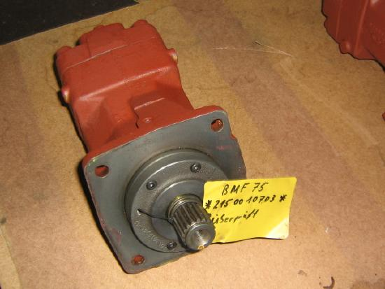 Linde BMF 75 Motor