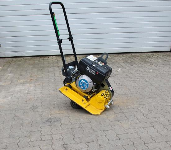 Wacker Wacker Neuson DPS 1850H Basic (70653)