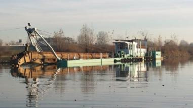 Used Suction dredgers - Construction machinery on MachineryPark com