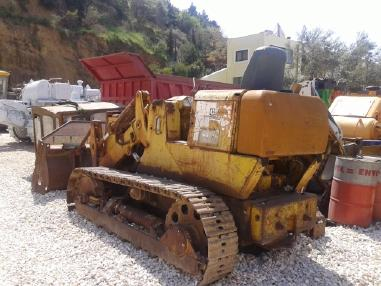 Diğer - Caterpillar 941B FOR SPARE PARTS
