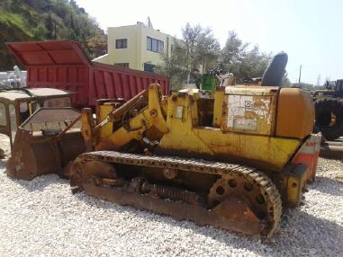 Altro - Caterpillar 941B FOR SPARE PARTS
