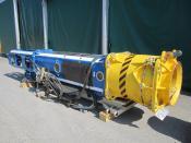 Junttan Hydraulic Hammer SHK 5-110