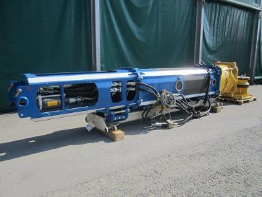 Rammgerät - Junttan Hydraulic Hammer SHK 5-110
