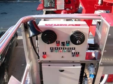multicar - Volvo FM 12 - 420