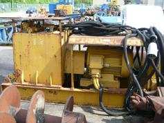 Bade Power Pack / Hydraulikaggregat