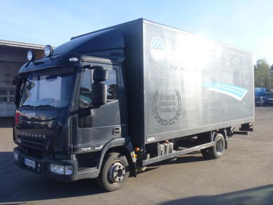 Iveco Cargo 75 E 18