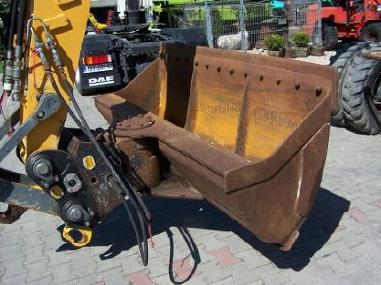 Excavadora de ruedas - Liebherr A900C