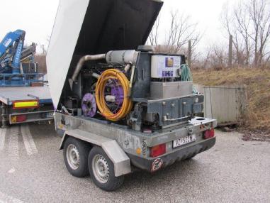 Strahltechnik - Falch 100 2500-20-0-d