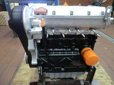Miniexcavadora - Deutz F4M1008F
