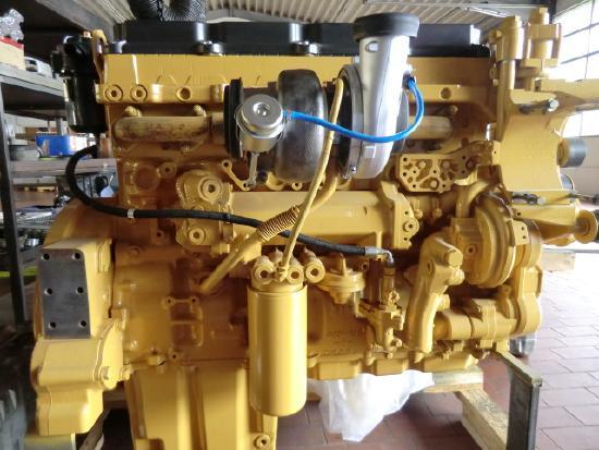 Claas Motor CAT C13 - LGK+RRA
