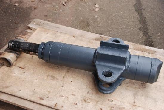 Zylinderrohr für Atlas Greiferzylinder E32