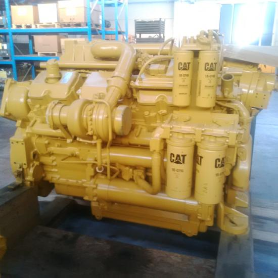 Caterpillar 225 76U01430 FRENI