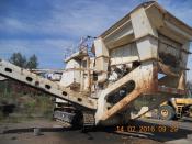 Metso-Minerals LT125 + LT1200B