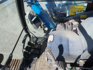 Excavadora de cadenas - Hitachi ZX350 LC-3