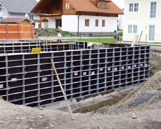 Altrad Baumann Oplatni sistemi