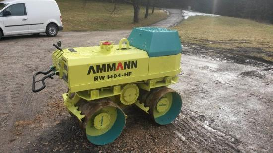 Rammax RW 1404 HF