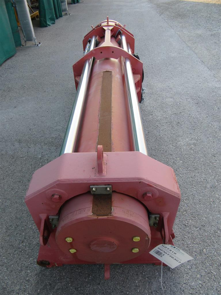 teški malj za nabijanje - Bauer Fambo Hydraulikhammer HR 7000