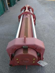 Kazık çakma cihazı - Bauer Fambo Hydraulikhammer HR 7000