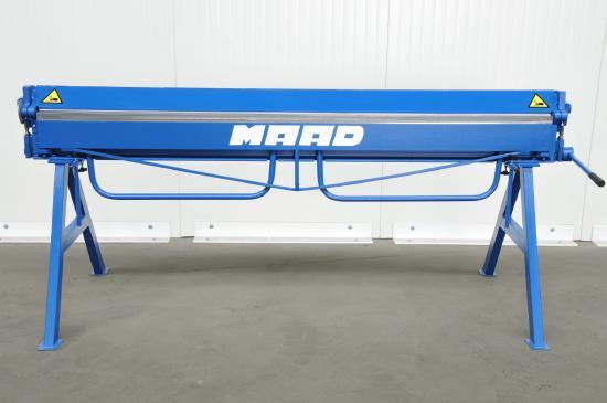 Maad ZG-2000/0.7