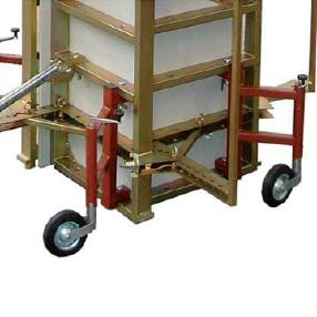 Кофражна система - Други variable Column Box / verstellbare Stützenschalung