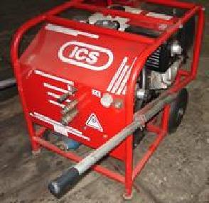 Akcesoria - ICS ICS 853 H hydraul. Kettensäge