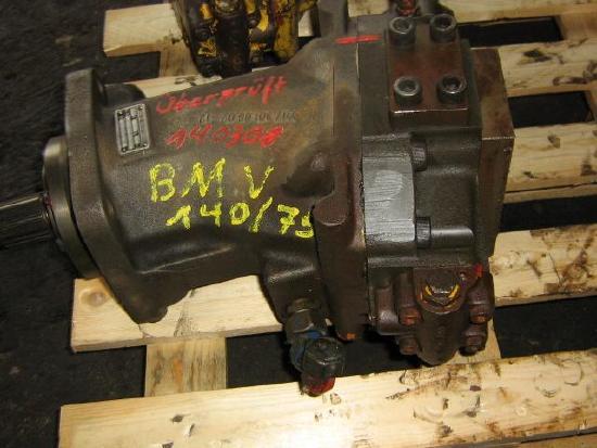 Linde BMV / BMR 140