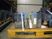 Demag Electric Chain Hoist DC-COM10-1000-1/1H5V4/1 Electric Chain Hoist