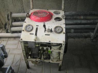 Пильный станок - Разное Boart Longyear 360H-35