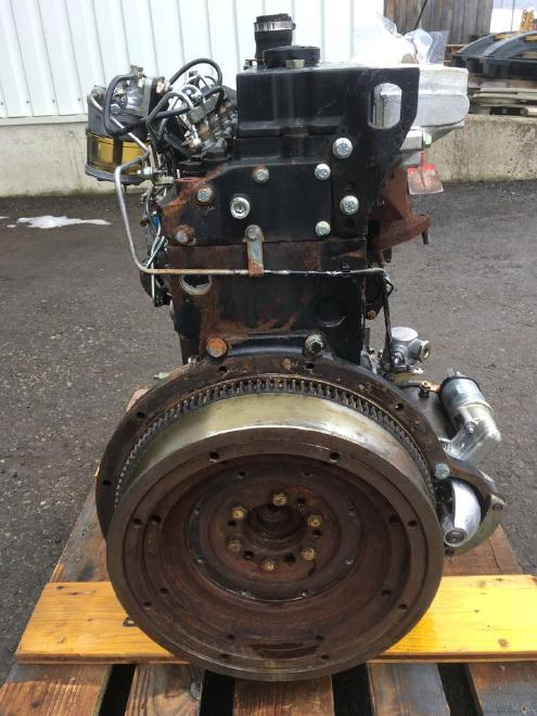 Perkins 1004 Motor
