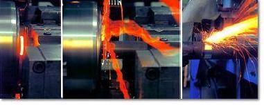 Akcesoria - Pozostałe Tieflochhammer Gestänge / DHD pipes