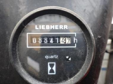Pozostałe - Liebherr L 531