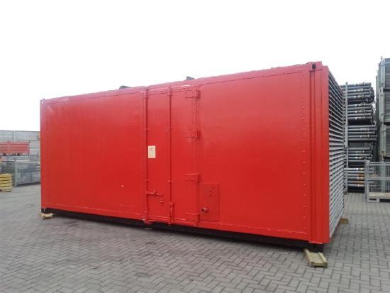 BREDENOORD (BRSC - 318) 400 kVA
