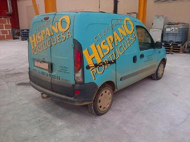Transportér - Renault KANGOO
