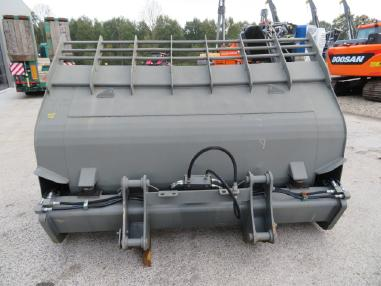 Divers - Bucket High Tipp 5m3